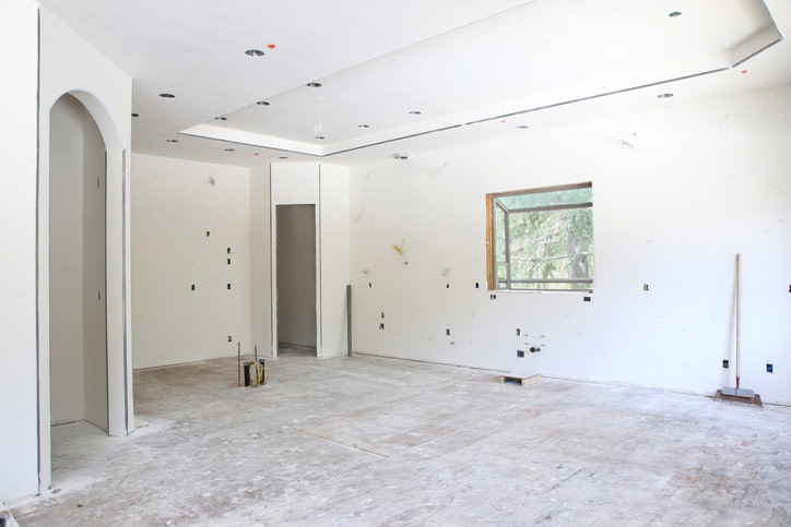 Mequon Framing and Drywall Installation