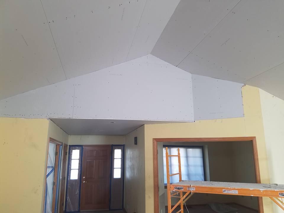 Madison Drywall Installation