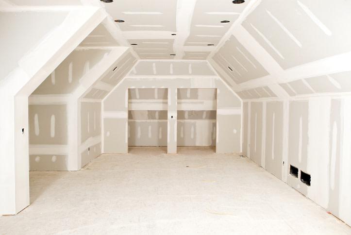 Mequon Drywall Installation