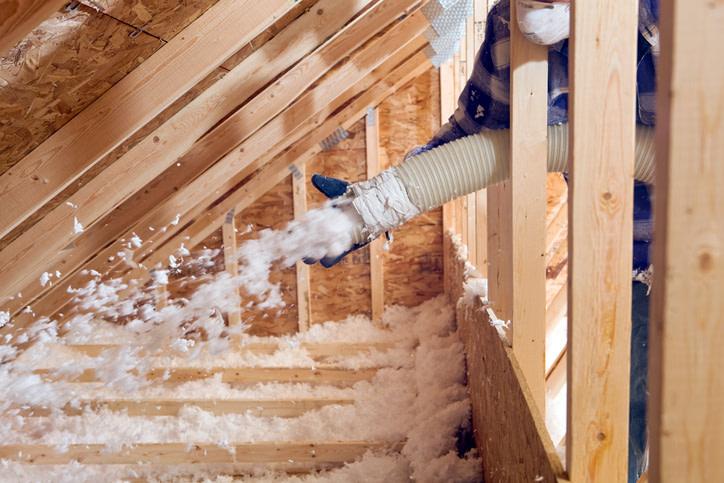 Menomonee Falls Drywall Installation